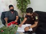 Jaksa Fungsional Morowali Terima Tahap I Perlimpahan Tersangka Narkotika