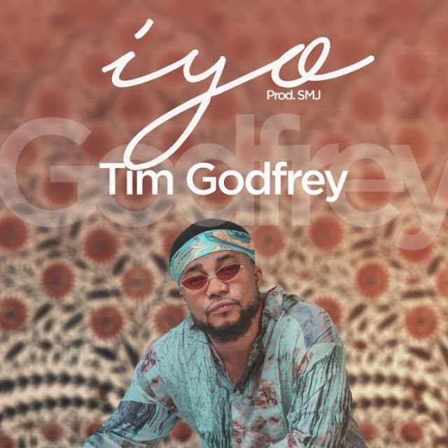 Audio MP3: Tim Godfrey – IYO