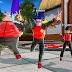 Dragon Ball Xenoverse 2 - Une mise à jour gratuite pour Dragon Ball Xenoverse 2