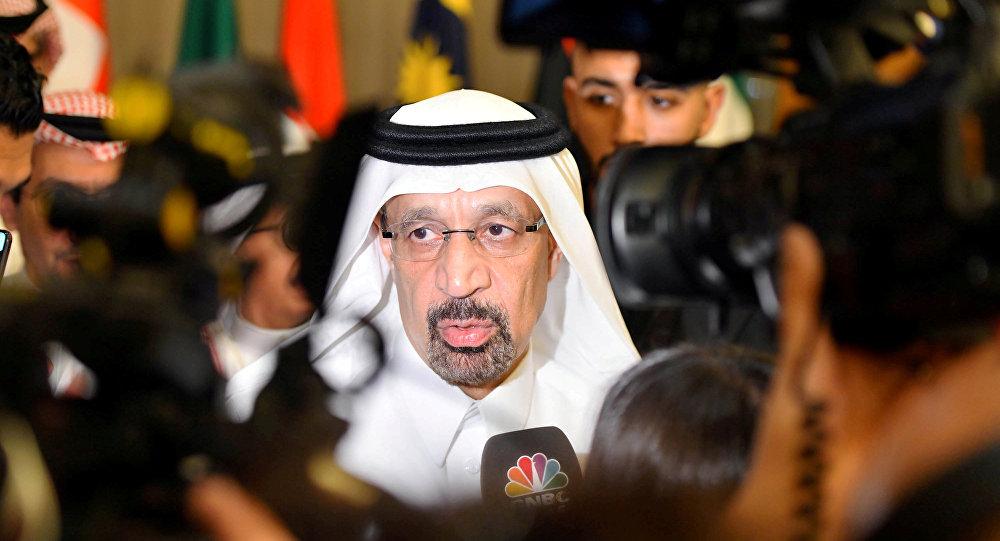 أول رد رسمي من السعودية على استهداف ناقلتي النفط في بحر عُمان