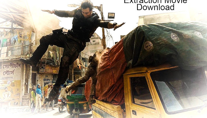 Extraction full movie review and download leaked by Fmovies,tamilrockers