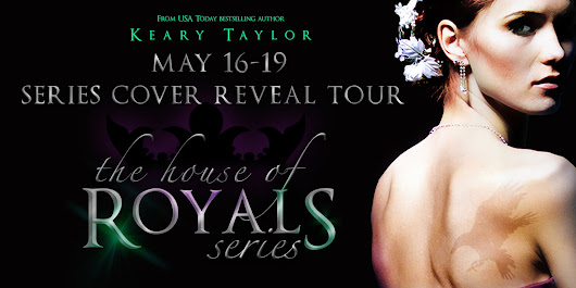 House of Kings Cover Reveal
