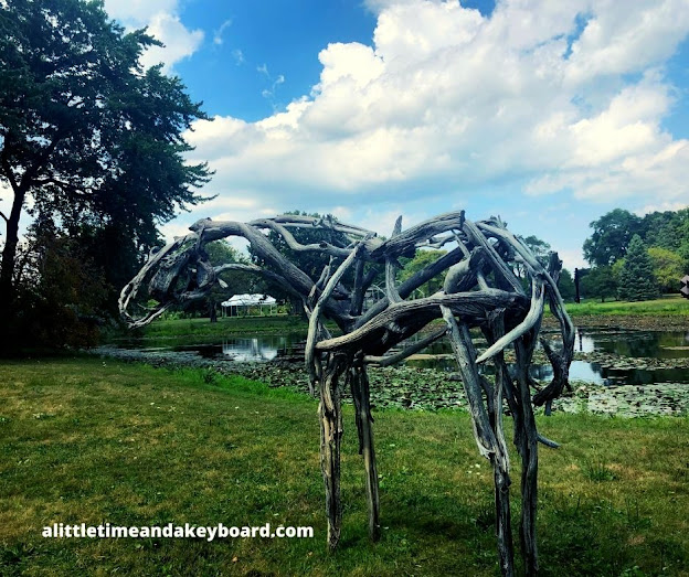 Hara by Deborah Butterfield