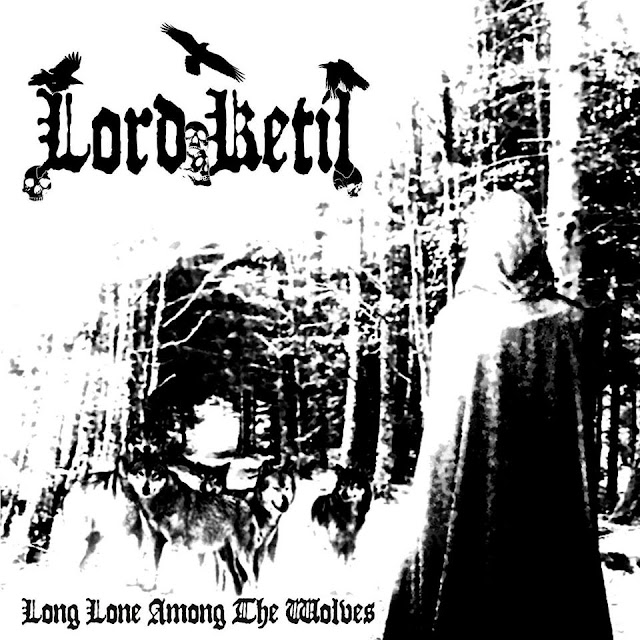 LORD KETIL BLACK METAL FRANCE
