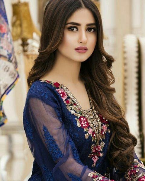 Pakistani Sexy Baby