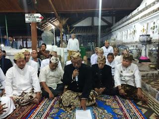 Keluarga Besar Kasultanan Cirebon Menolak  Rencana Penobatan Luqman Zulkaedin Sebagai Sultan Keraton Kasepuhan