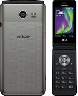 Verizon Flip Phones for Seniors 2020