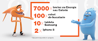 Castiga 2 iPhone 8 + 10 tablete SAMSUNG Galaxy Tab E + roboti de bucatarie marca Philips