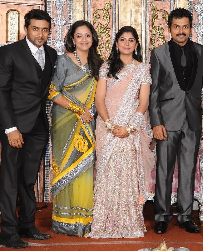 Wedding Family Photo List: Karthik Sivakumar Movies List,Upcoming Movies, Childhood