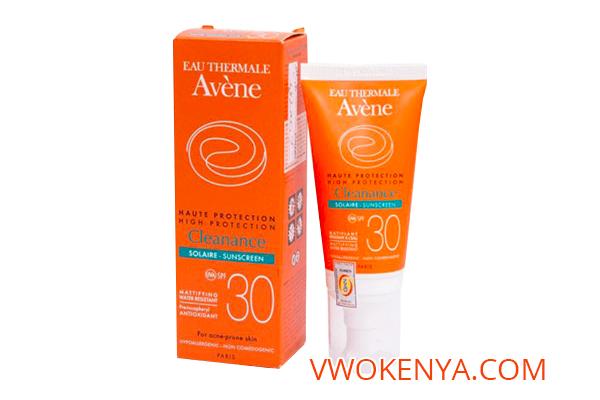 Kem chống nắng Avene High Protection Cleanance Sunscreen SPF 30 50ML