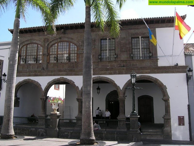 Santa Cruz de La Palma suspende las actividades extraescolares