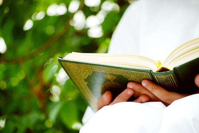 Hafal Quran Itu Bagus, Berakhlak Qur'an Itu Mulia, Hafal Qur'an + Berakhlaq Qur'an Itu Baru Istimewa