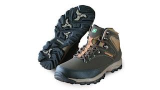 Style Sepatu Gunung Khas Eiger