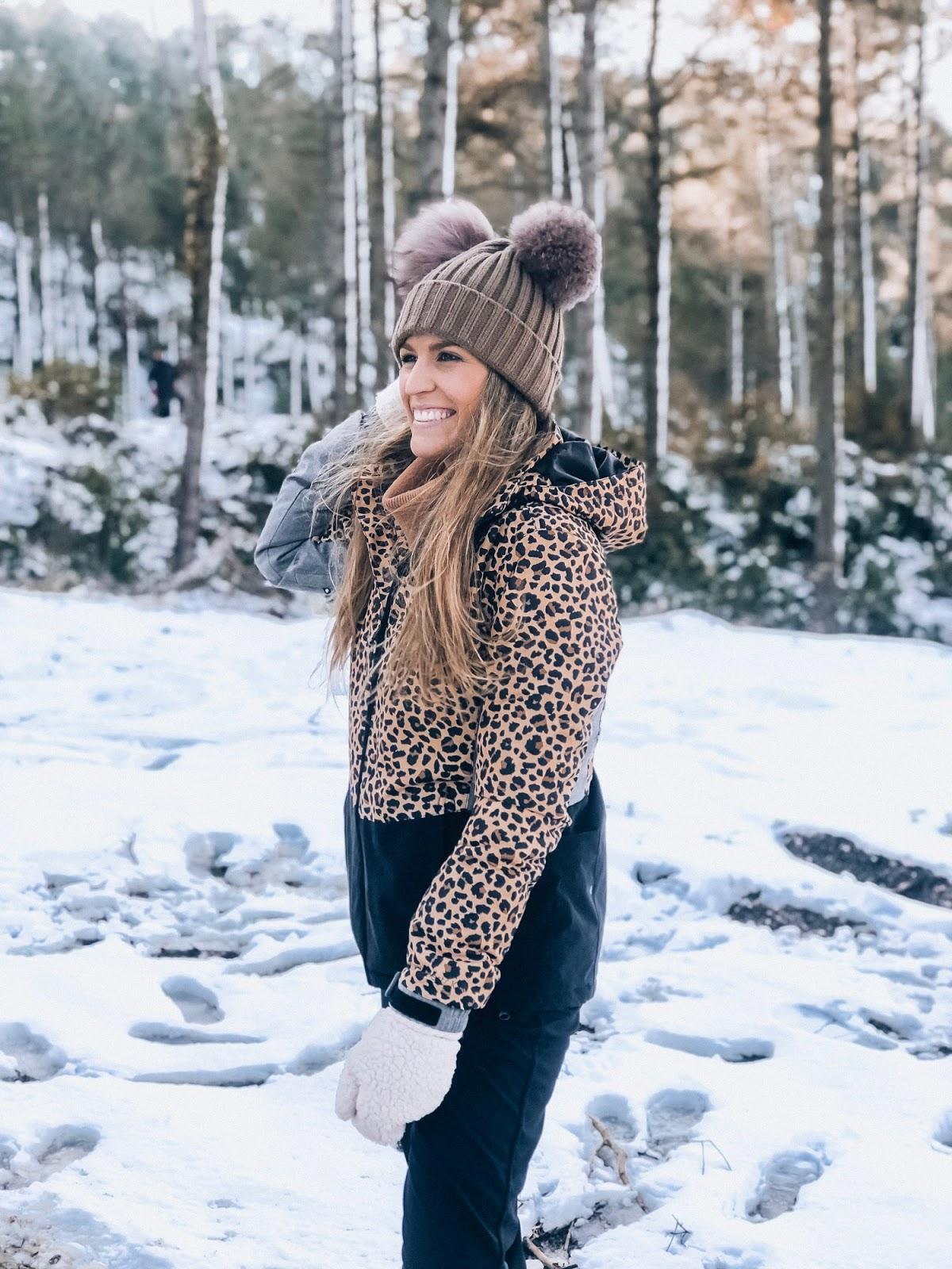 chaqueta esqui mujer barata
