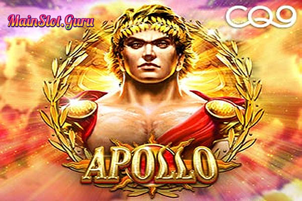 Main Gratis Slot Demo Apollo CQ9 Gaming