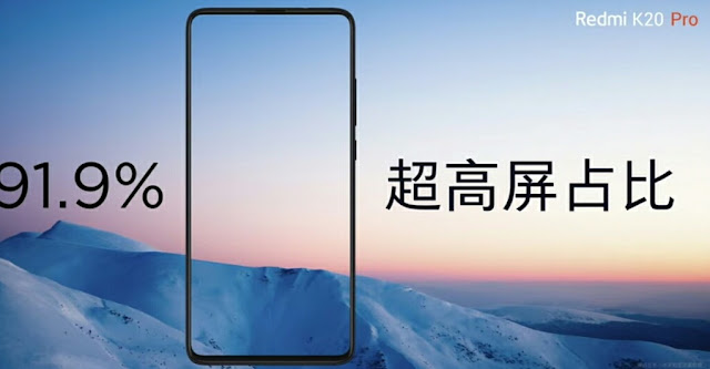 Redmi K20 & K20 Pro Launched with Snapdragon 855 Processor - Technogienie.