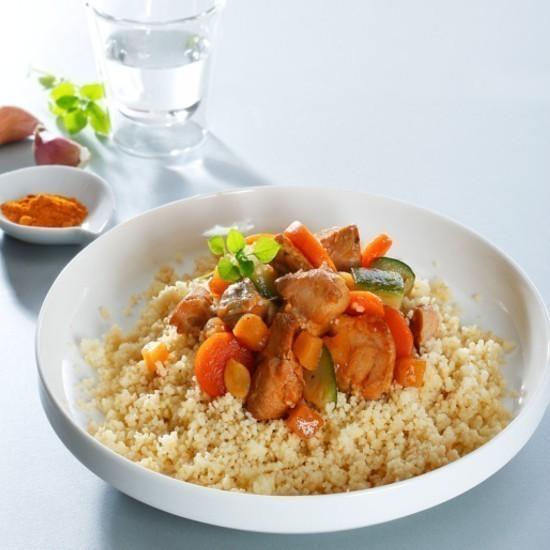 Mi experiencia con la comida sana preparada Dietbon : ¡un éxito !