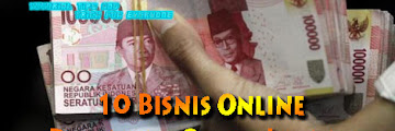 10 Bisnis Online Terbaru, Menghasilkan Jutaan Rupiah & Tanpa Modal