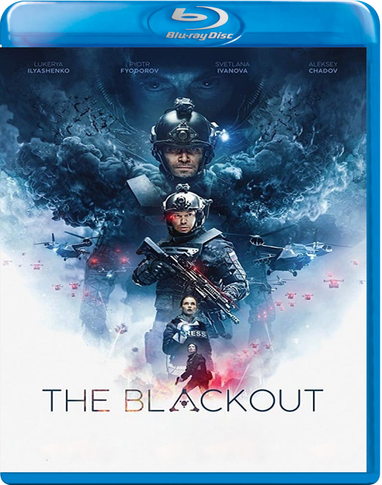 The Blackout [2020] [BD25] [Subtitulado]