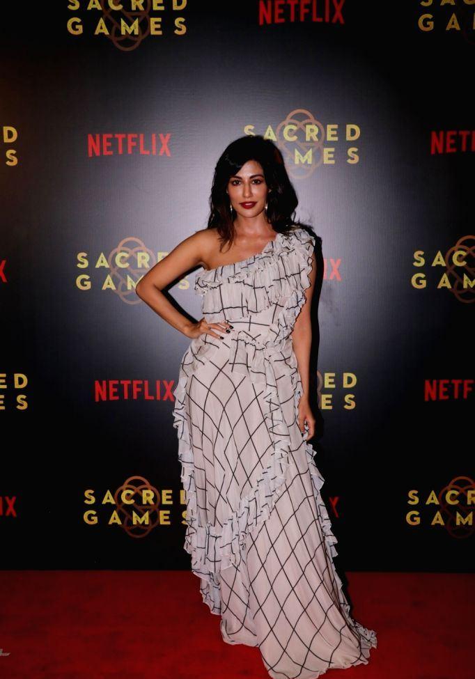Beautiful Indian Girl Chitrangada Singh Photos In Sleeveless White Dress