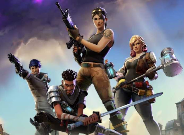 Tips And Tricks That Can Help You Play Fortnite