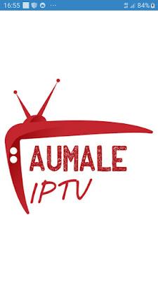 تحميل تطبيق AUMALE-IPTV.apk لمشاهدة قنواتك المفضلة على هاتفك الاندرويد