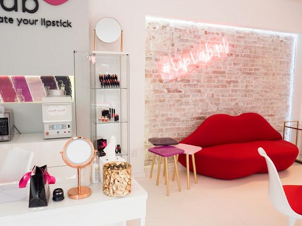 312. Prezent marzeń - stwórz swoją własną, wymarzoną szminkę w Lip Lab