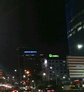 Banyak gedung dengan gypsum didalamnya pic bh TukangGypsum-id