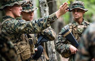 Blog Isla Mía Fuerzas Militares de Estados Unidos en Argentina