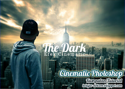 edit foto effect, efek photoshop, cara mengedit foto dengan photoshop, efek film di photoshop, efek photoshop terbaik, efek cinema photoshop, movie poster photoshop tutorial, tutorial photoshop efek cinema.