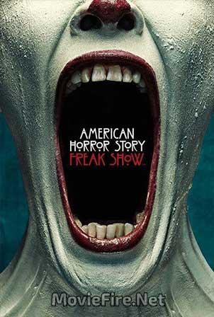 American Horror Story: Freak Show (2014)