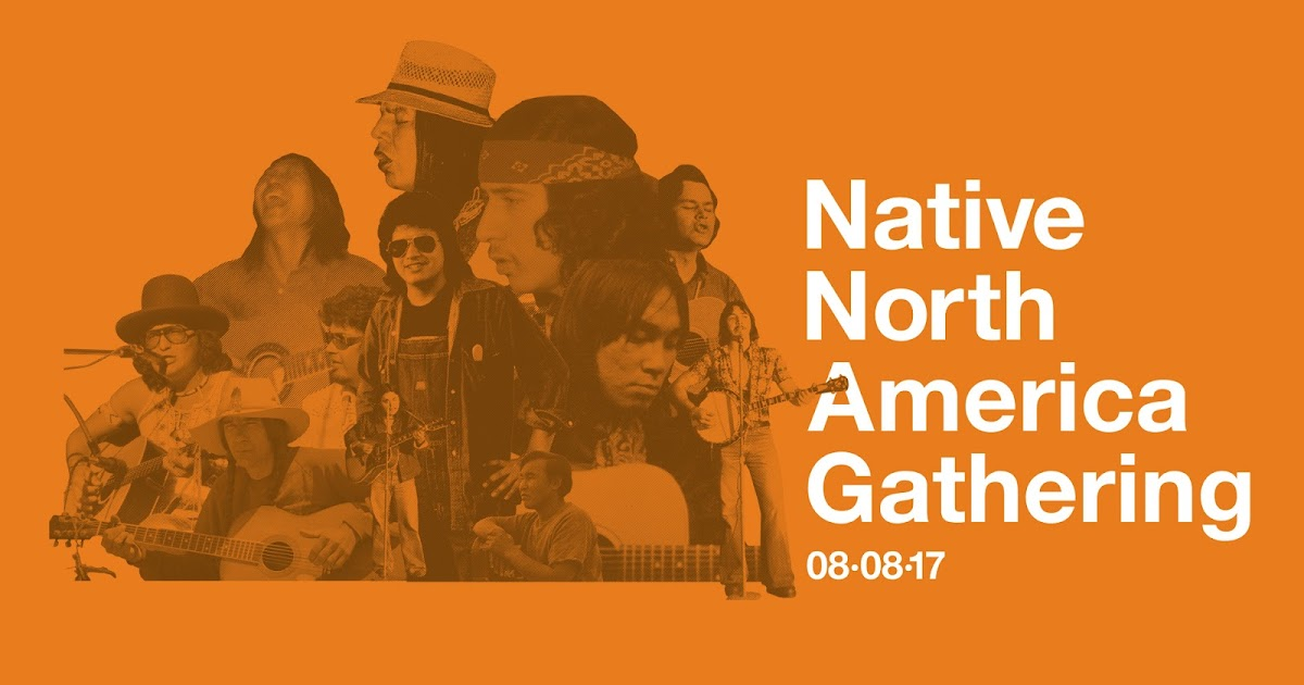 voluntary in nature: Native North America Gathering 08/08 ...