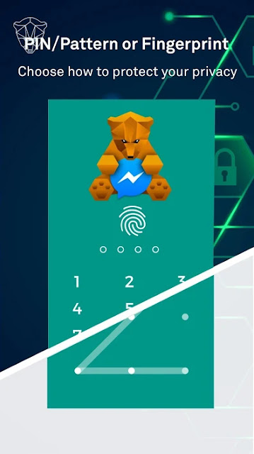 5 best finger print lock apps for android
