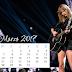 ENCUESTA WEB: Formato de calendario 2017