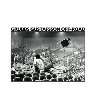 David Grubbs, Mats Gustafsson, Off-Road