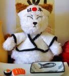 http://www.miahandcrafter.com/atelier/hiroshi-the-sushicat-sushiman/