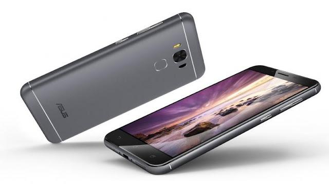 Asus Zenfone 3 Max ZC553KL price
