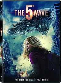 The 5th Wave Full Movie Dual Audio Hindi 480p Download 2016