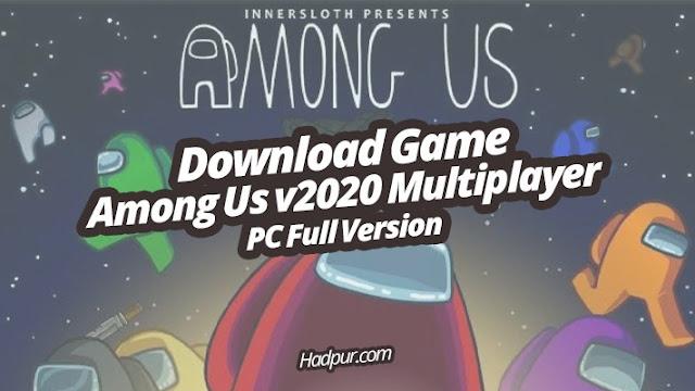 Download Game Among Us v2020 Multiplayer