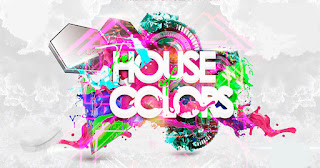 THE HOUSE OF COLORS Bogotá 2019 POS1