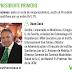 Juan Jara, vicepresidente de VOX, pide la dimisión de Santi Abascal y denuncia la situación interna de VOX
