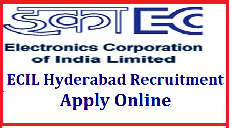ECIL Hyderabad Recruitment Notification 2018 for 506 Various Posts - Get Details Here/2018/09/ecil-hyderabad-recruitment-notification-apply-online-careers.ecil.co-in-login.php.html