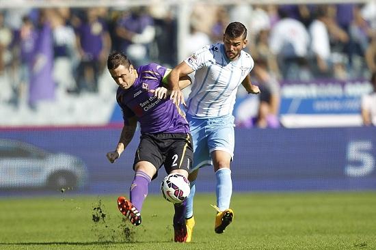 Fiorentina đang học theo cách chơi của Barca, và đang tạo được thành công đầy hứng khởi