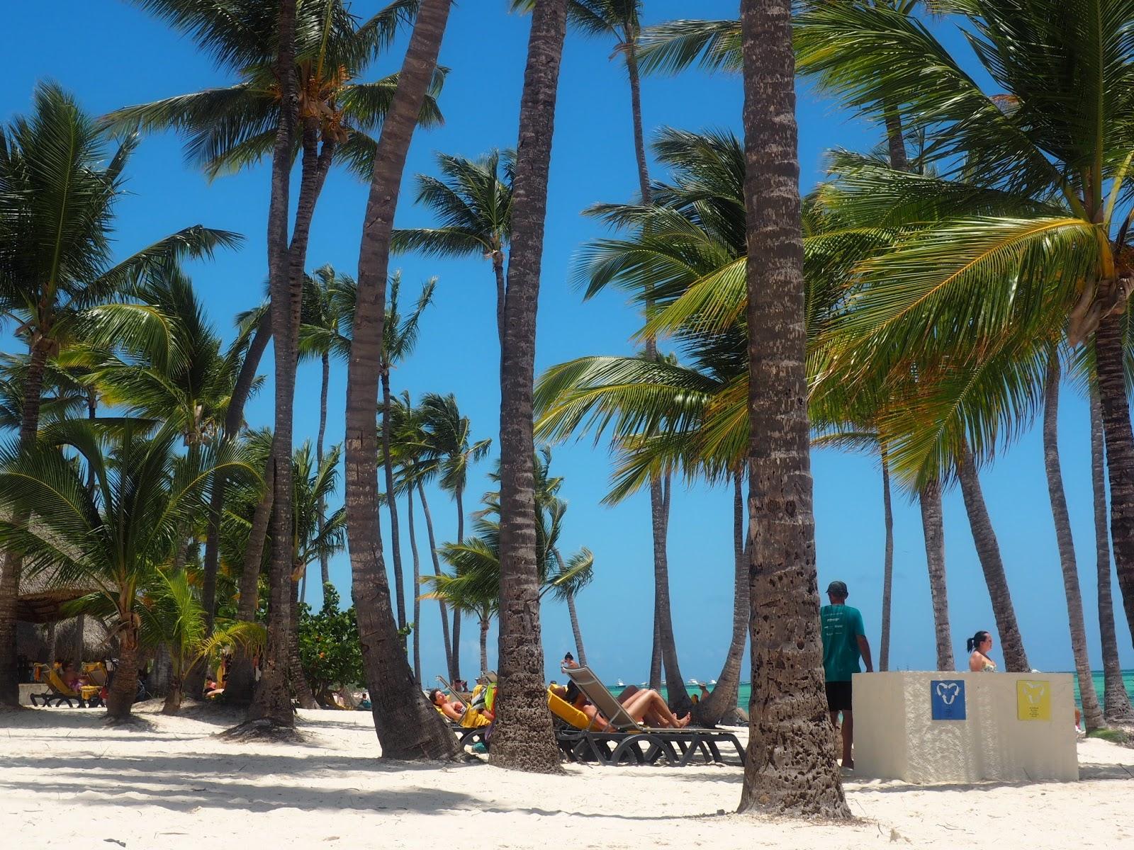 Punta cana, dominican republic, barcelo bavaro deluxe, www.jadore-fashion.com