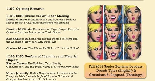 American studies dissertation