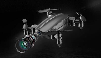 Teeggi T10 Mini Drone with Camera