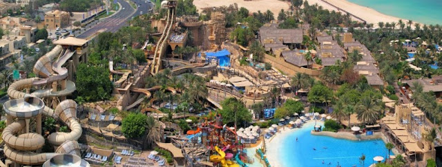 افضل اماكن سياحيه في دبي للعوائل
