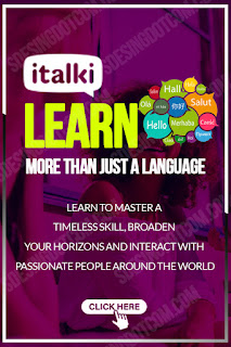 The best resource to learn a language from home - foreign language learning - language skill