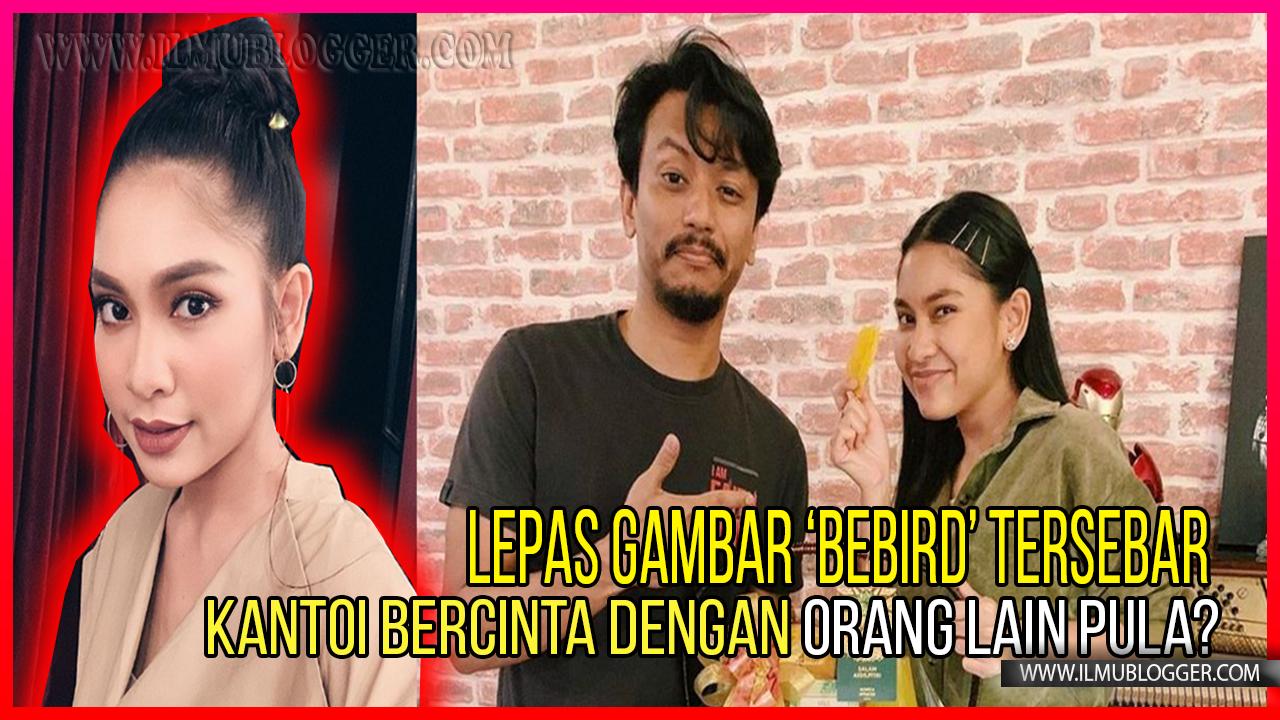 Lepas Kontroversi Gambar Bebird Faizal Tahir Disebarkan Kini Beliau Kantoi Bercinta Dengan Sissy Iman Pula?