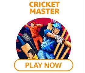 Amazon Master Cricket Quiz Answers